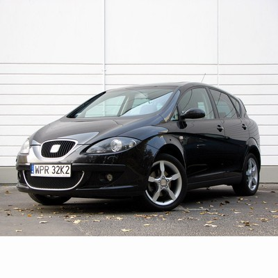 For Seat Toledo (2006-2009) with Bi-Xenon Lamps