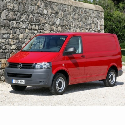 For Volkswagen Transporter T5 after 2010 with Two Halogen Lamps