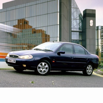 For Ford Mondeo Sedan (1996-2000) with Halogen Lamps
