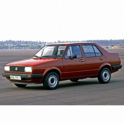 For Volkswagen Jetta II (1983-1992) with Halogen Lamps