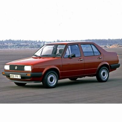 Autó izzók halogén izzóval szerelt Volkswagen Jetta II (1983-1992)-höz