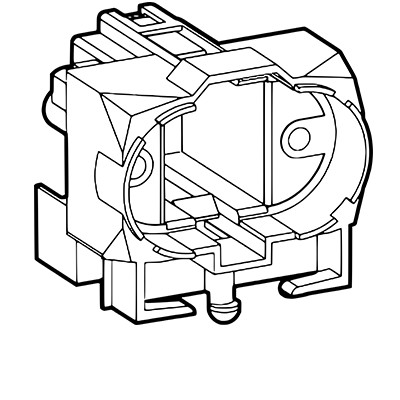 G23 Compact Fluorescent Lamp Holders