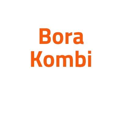 Volkswagen Bora Kombi autó izzó