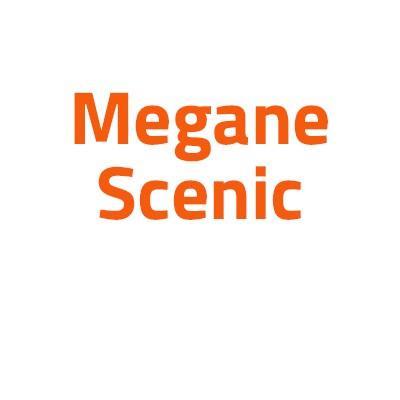 Renault Megane Scenic autó izzó