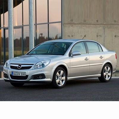 Autó izzók halogén izzóval szerelt Opel Vectra C (2006-2008)-hez