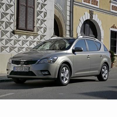 Autó izzók halogén izzóval szerelt Kia Cee'd Kombi (2007-2012)-hoz