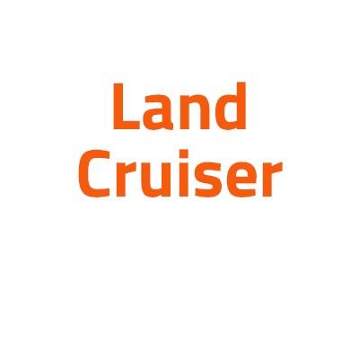 Toyota Land Crusier autó izzó