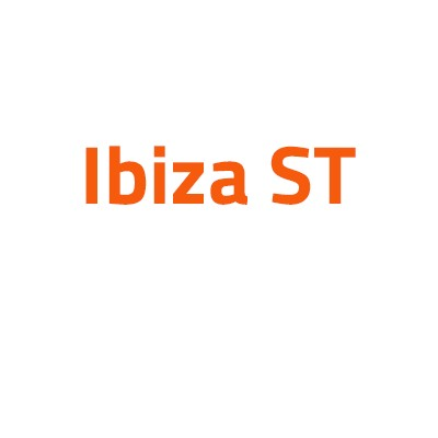 Seat Ibiza ST autó izzó