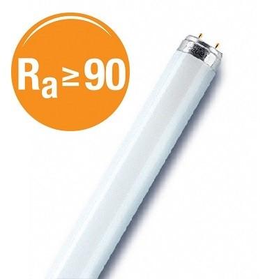 De Luxe - Javított fényminőségű T8 fénycső