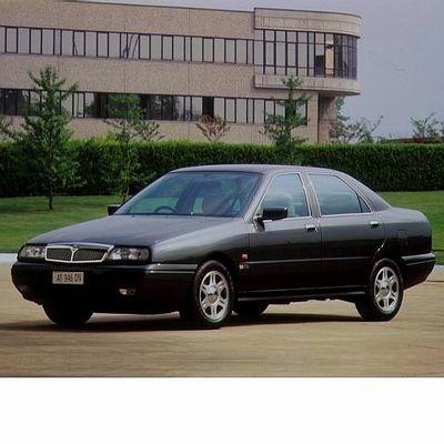 Autó izzók xenon izzóval szerelt Lancia Kappa (1994-2001)-hoz