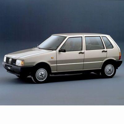 Autó izzók halogén izzóval szerelt Fiat Uno (1983-1995)-hoz