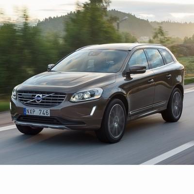 Autó izzók a 2014 utáni bi-xenon fényszóróval szerelt Volvo XC60-hoz