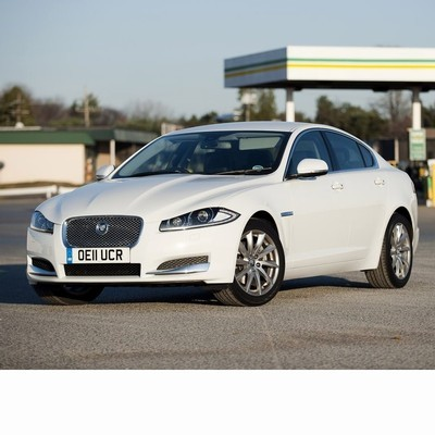 For Jaguar XF after 2011 with Bi-Xenon Lamps