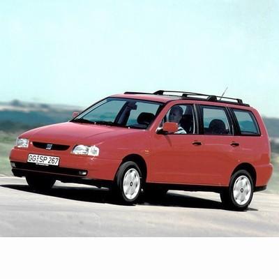 Autó izzók halogén izzóval szerelt Seat Cordoba Vario (1997-1999)-hoz