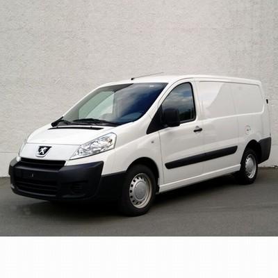 Peugeot Expert (2007-)