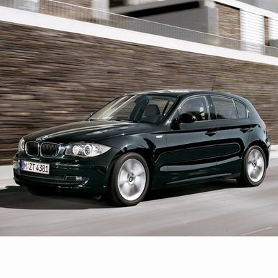 For BMW 1 (2007-2011) with Bi-Xenon Lamps