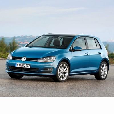Volkswagen Golf VII (2012-) autó izzó