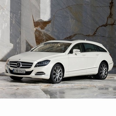 For Mercedes CLS Kombi after 2012 with Bi-Xenon Lamps