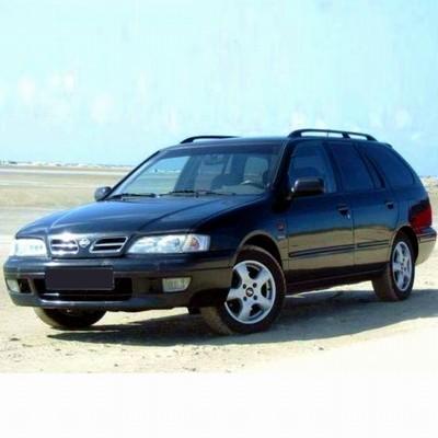 Autó izzók halogén izzóval szerelt Nissan Primera Kombi (1995-1999)-hoz