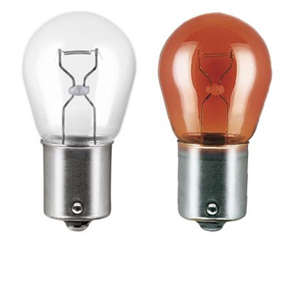 P21W and PY21W Lamps