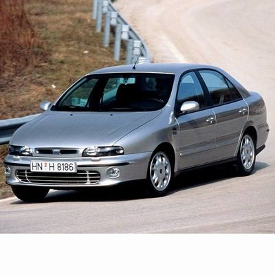 For Fiat Marea (1996-2002) with Halogen Lamps
