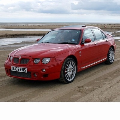 For MG ZT (2001-2005) with Halogen Lamps