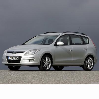 Hyundai i30 Kombi (2007-2012) autó izzó