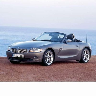 For BMW Z4 (2002-2008) with Halogen Lamps