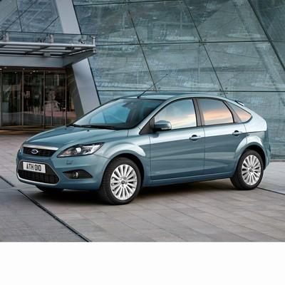 Autó izzók halogén izzóval szerelt Ford Focus (2008-2011)-hoz