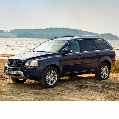 For Volvo XC90 (2007-2014) with Bi-Xenon Lamps and cornering light