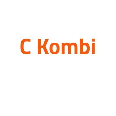 Mercedes C Kombi autó izzó