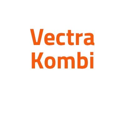 Opel Vectra Kombi autó izzó
