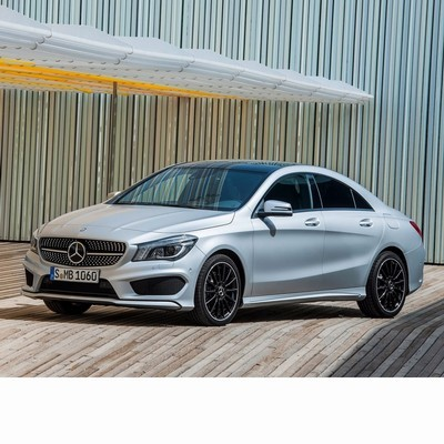 For Mercedes CLA after 2013 with Halogen Lamps