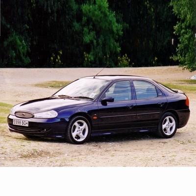 Autó izzók halogén izzóval szerelt Ford Mondeo (1996-2000)-hoz