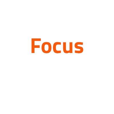 Ford Focus autó izzó