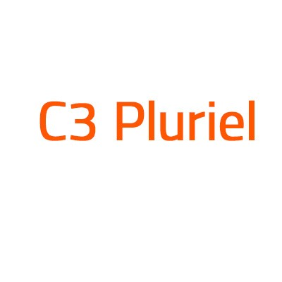 Citroen C3 Pluriel