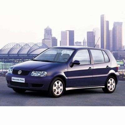 For Volkswagen Polo (2000-2002) with Halogen Lamps