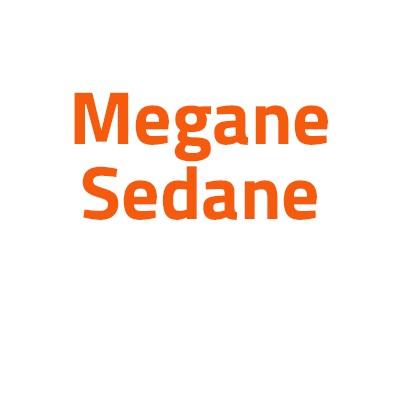 Renault Megane Sedan autó izzó