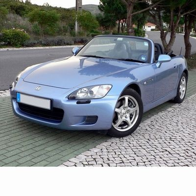 For Honda S2000 (1999-2003) with Xenon Lamps