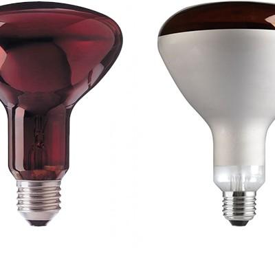 PAR Infrared Lamps