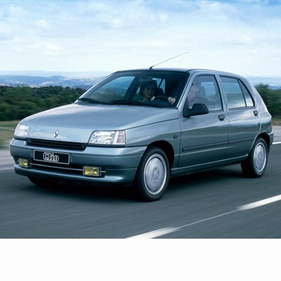 Renault Clio (1990-1998)