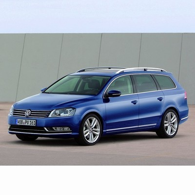 For Volkswagen Passat Variant B7 (2010-2014) with Bi-Xenon Lamps