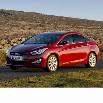 Autó izzók a 2012 utáni halogén izzóval szerelt Hyundai i40-hez