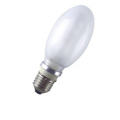 Ceramic Discharge Lamps, with Elliptical Cover
