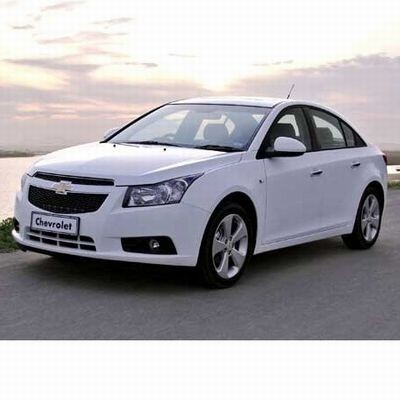 For Chevrolet Cruze after 2009 with Halogen Lamps