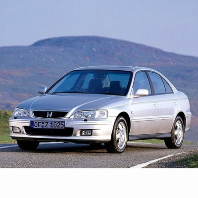 Honda Accord (1998-2003)