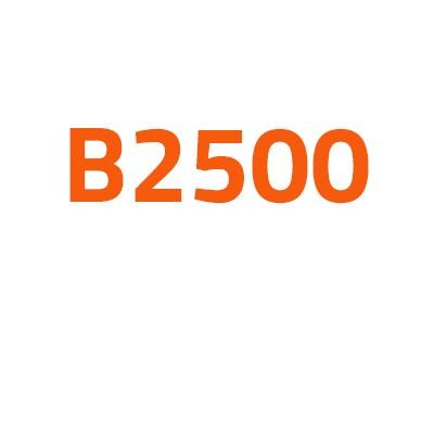Mazda B2500 autó izzó