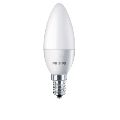 Philips Candle LED Lamps