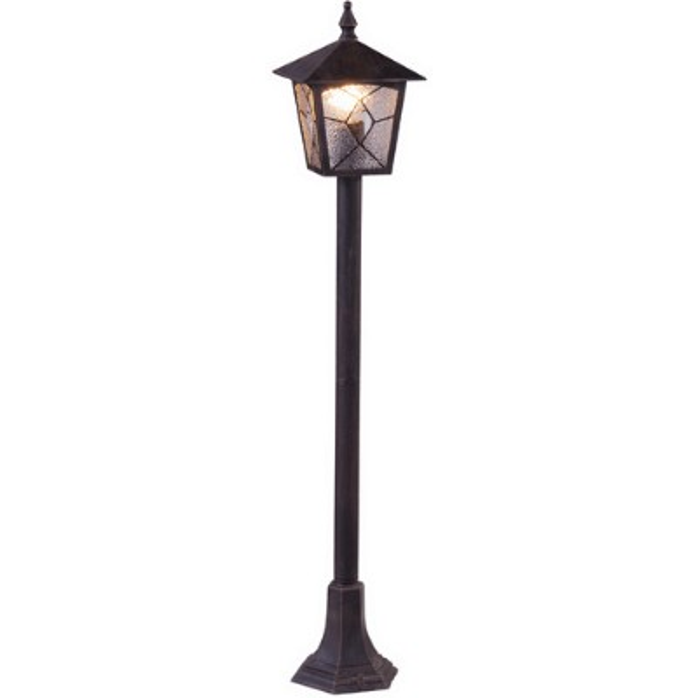 Outdoor Standing Lamps, Piedestals