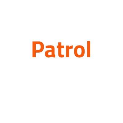 Nissan Patrol autó izzó